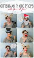 http://www.unoriginalmom.com/christmas-photo-booth-props/