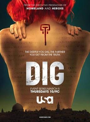 Dig 1x07 Online