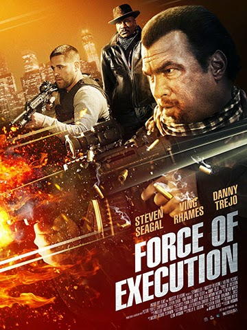 Force of Execution EN STREAMING TRUEFRENCH BDRiP