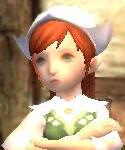[NPCs] Dragon Nest !! Merchant-Doris