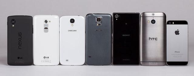4.5g telefonlar