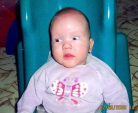 Konner&#39;s baby picture