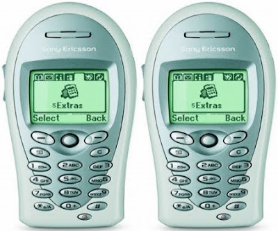 Najružniji mobilni telefoni ikada Sony-Ericsson-t61z