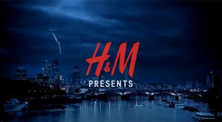H&M Jonas Akerlund Alter Ego
