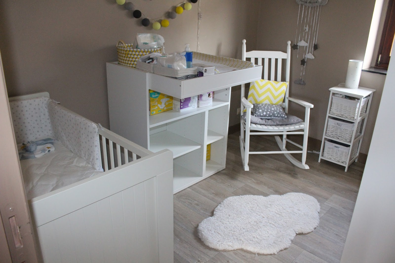 Graine de maman Baby Room