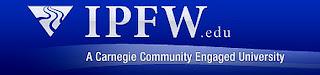 Indiana University–Purdue University Fort Wayne (IPFW) Logo