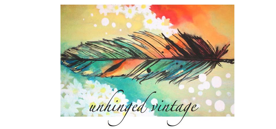 unhinged vintage