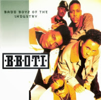 B.B.O.T.I - Bad Boyz Of The Industry (1993)