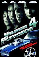 Assistir Velozes & Furiosos 4 720p HD Blu-Ray Dublado