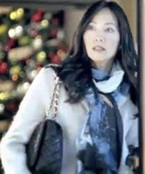 Who is that actor, actress in that TV commercial ...