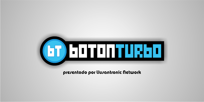 Feliz 2do aniversario LLUSANTRONIC