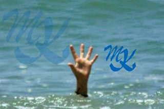 Terceburnya seorang pahlawan laut