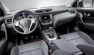 NUOVA NISSAN QASHQAI 2014 - La Nissan Qashqai, considerata il punto di