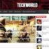 Tech World Blogger Template