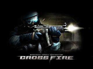 Cheat Game Cross Fire Terbaru 2011