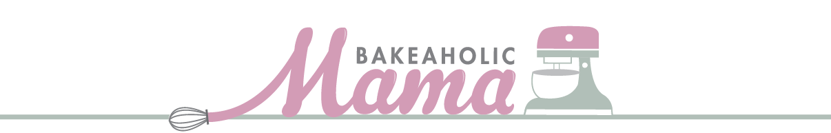 Bakeaholic Mama