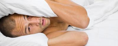 Ini dia Dampak Jika Tidur dalam Kondisi Marah