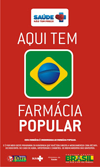 FARMÁCIA PIRES
