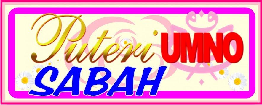 Pergerakan Puteri UMNO Sabah