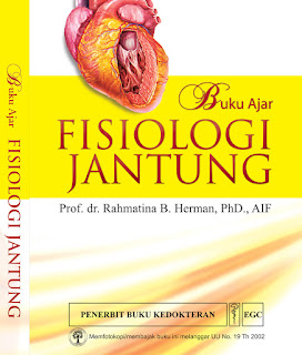 Buku Ajar Fisiologi Jantung