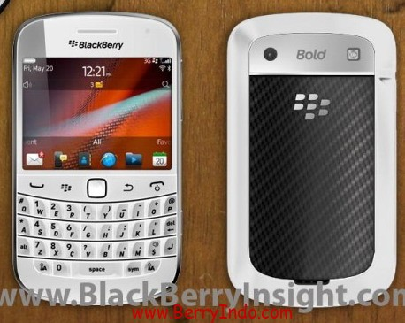 Harga Blackberry Onyx 2 9780 Mei 2013 Spesifikasi Terbaru Auto