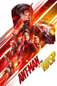 Watch Ant-Man and the Wasp Online Free in HD