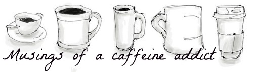 MUSINGS OF A CAFFEINE ADDICT | UK Beauty and Fashion Blog