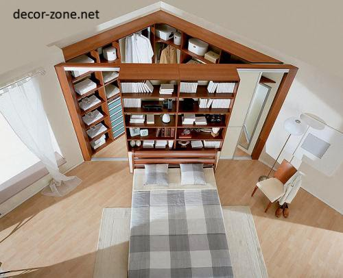 Corner Closets In Small Bedrooms