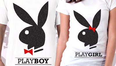 Playboy dan Playgirl