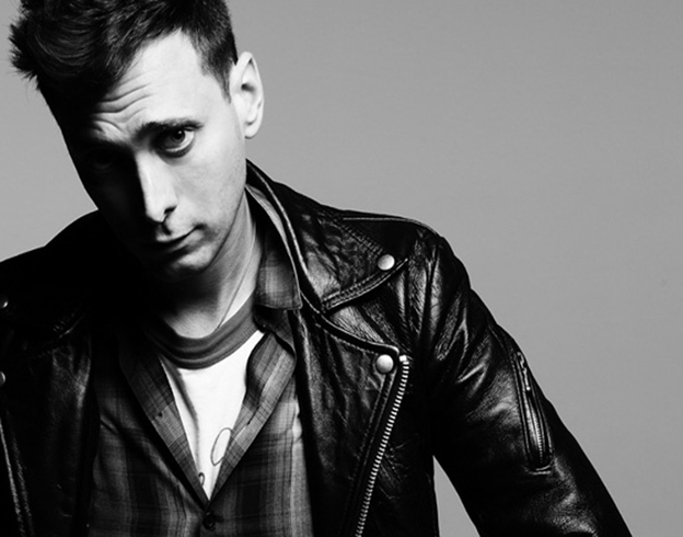Fashion moments 2012: Slimane as new creative director in YSL