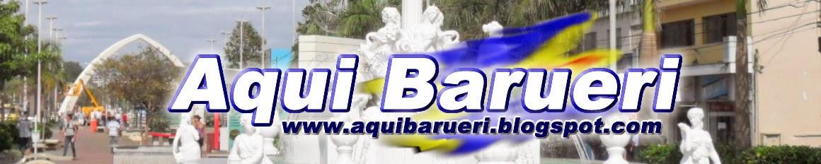 AQUI BARUERI PORTAL