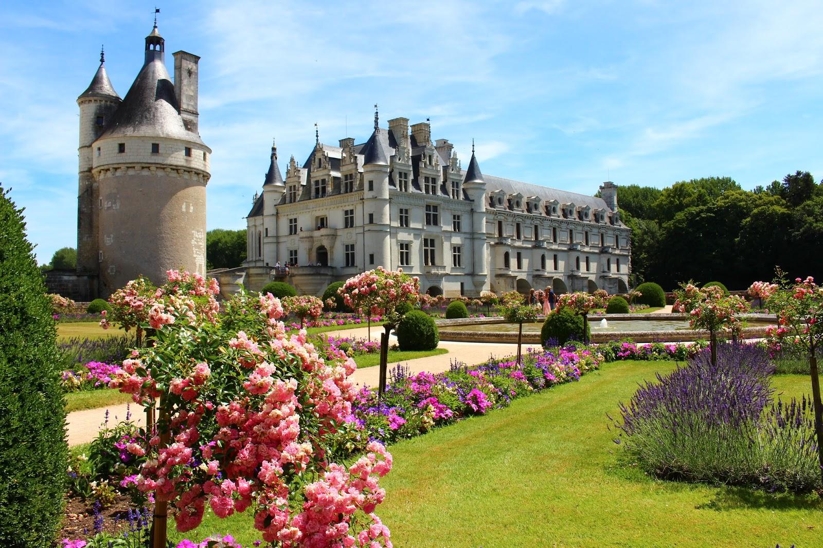 Roses du jardin ch neland jardin de catherine de m dicis for Les jardins de catherine