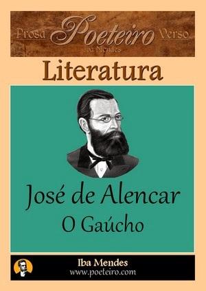 Jose de Alencar - O Gaucho - Iba Mendes