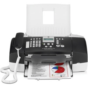 HP Officejet J3680