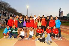 Equip Absolut de LLiga'2013