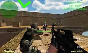 Game Perang Android Seru