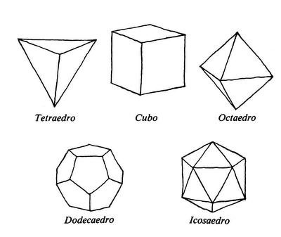 Figuras geom tricas para imprimir y armar material para for Programa para dibujar en 3d