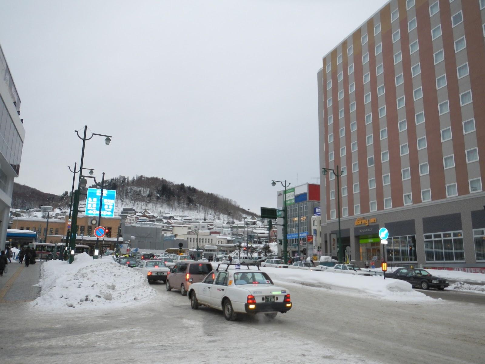 Hotel in SAPPORO-Book your hotel Mercure Sapporo