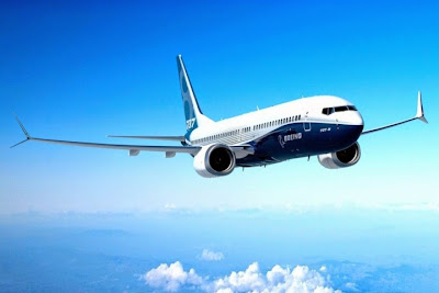 Boeing 737 MAX. ZonaAero