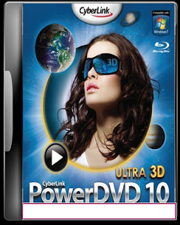 CyberLink Power DVD 10 Ultra