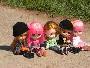 nuestras muñecas