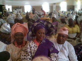 kollington ayinla daughter wedding