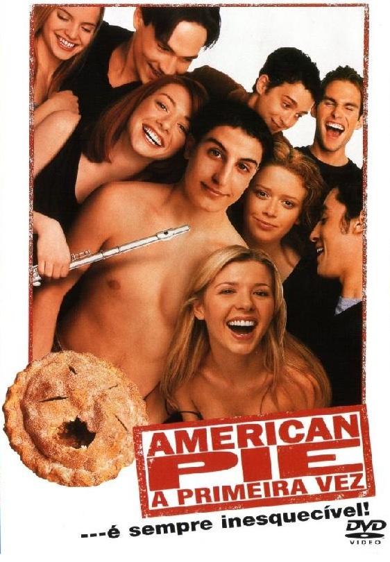 American Pie: A Primeira Vez é Inesquecível – Dublado (1999)