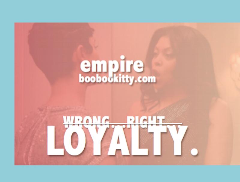 essay loyalty