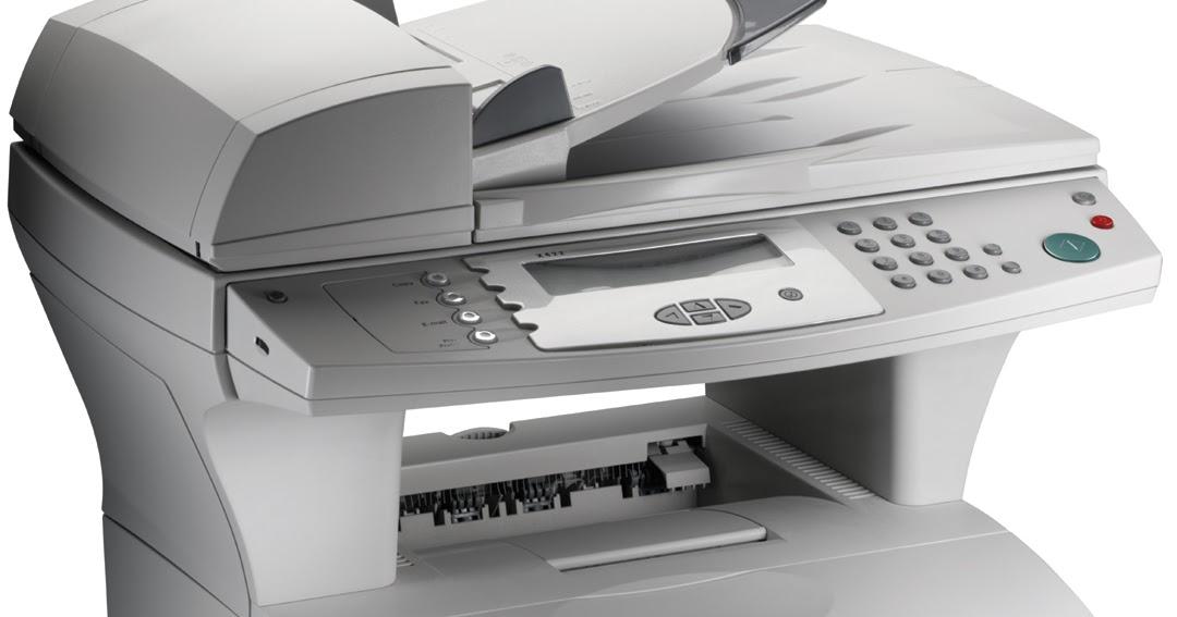Descargar Driver Impressora Solutiones: Descargar Lexmark ...