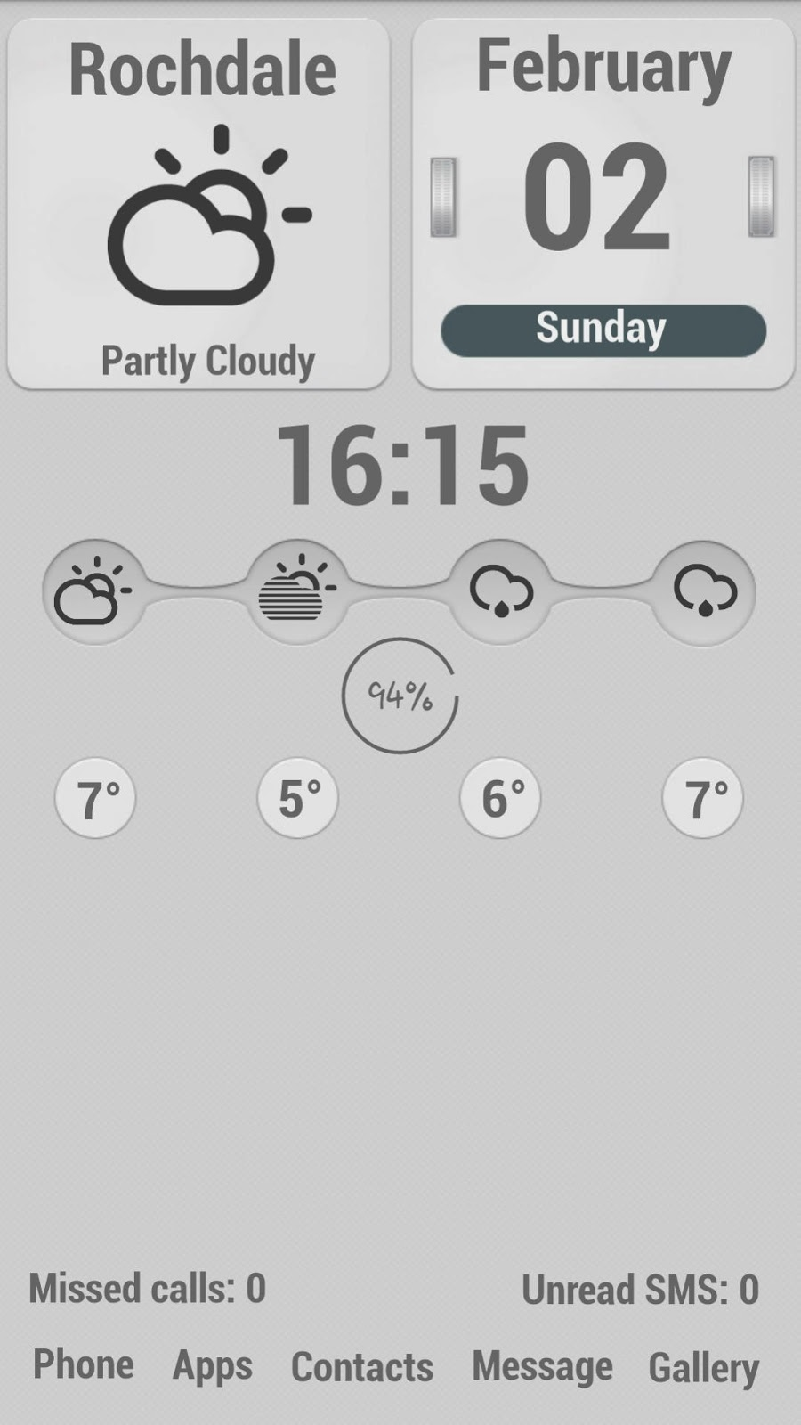 Cara Membuat Theme Maker di Galaxy S4