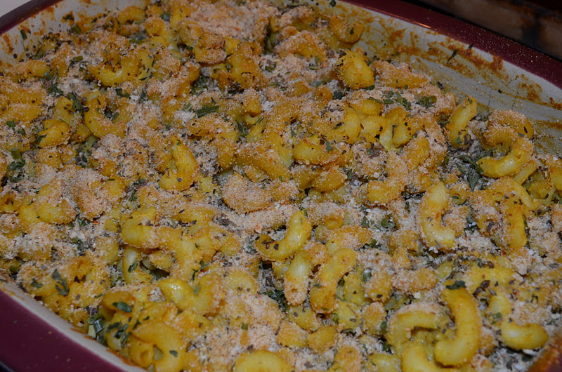 ... Adventures: Vegan Baked Mac and Cheese Recipe By Gluten free Goddess