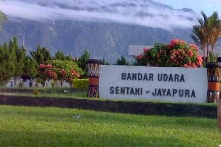 Nomor Call Center Bandara Sentani Jayapura
