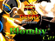 Blomby Car