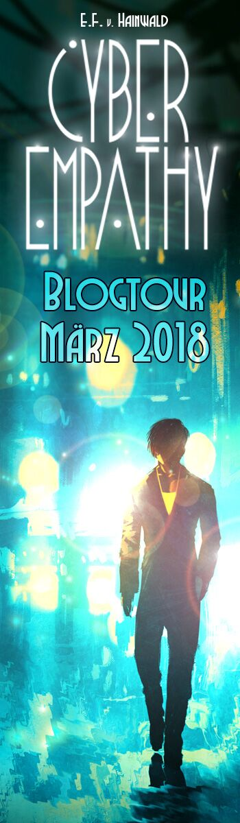 "Blogtour zu ""Cyberempathie"""
